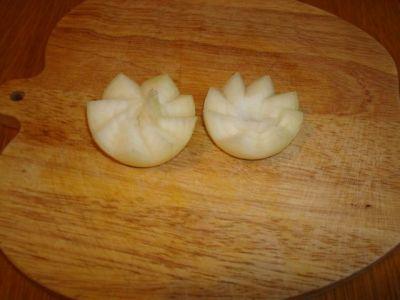 С чем приготовить курицу внутри