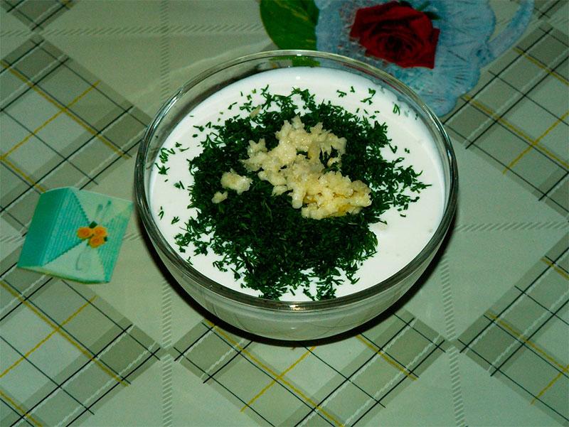 Картофель запеченный в фольге Рецептики