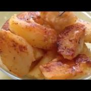 Очень вкусный сливочный картофель в скороварке Oursson-5010. Картофель со сливочной корочкой